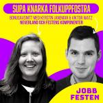 Bonusavsnitt, podcast med Kerstin Janemar och Viktor Watz